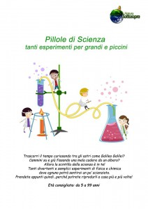 pillole di scienza